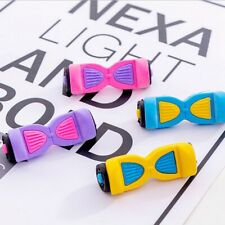 4 pcs/lot Rubber Erasers Students Stationery School Supplies n