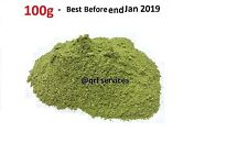 100g  Pure  Ground Neem Leaves Powder Grade A quality Product limda powder