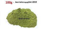 100g  Pure  Ground Neem Leaves Powder Grade A quality Product limda powder