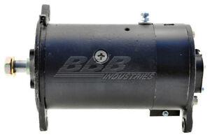 Generator - Reman Bbb Industries 9205