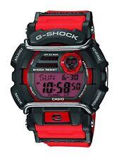 Casio G-Shock GD-400-4D Red New Original Sport Mens Watch 200M WR GD-400