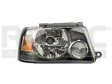 Right Headlamp Assembly For Ford Ranger (Depo) 2009-2005