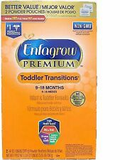 Enfamil Enfagrow Premium Toddler Transitions Formula - 28 oz -