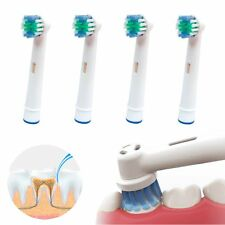 8x Replacement Toothbrush Heads Electric Compatible With Oral B Model Vitality