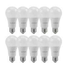 Lot de 10 Set OLYMPIA LED A60 270° 10 W E27 806 LUMEN – N