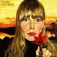 Joni Mitchell - Clouds [CD]