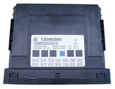 2010-2011 GM Chevy Camaro BCM Body Control Module 13500385