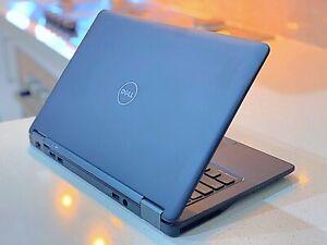 ༺ༀ༂TOUCH SuperFast DELL Latitude E7250 Intel®™Core i7•128GB SSD•4GB•༂ༀ༻#429