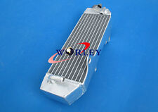 Honda CR85 CR85R CR80  97-08 aluminum motorcycle radiator