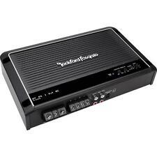 Rockford Fosgate r150x2 2 canales auto amplificador de Audio 2 X 50w Rms
