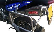 SILENCIEUX GPR TRIOVALE BMW F650 GS 2008/12