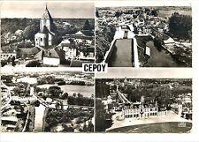 CP 45 LOIRET - Cepoy - Multivues n&b