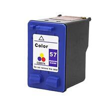 HP 57 Color Ink Cartridge for Deskjet 5151 F4135 F4140 F4150 F4190 F4194