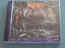VIXEN - REV IT UP -  CD NUOVO SIGILLATO (SEALED)
