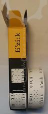 FIZIK Lenkerband Bar Tape Microtex Superlight schwarz oder wei�Ÿ mit LOGO