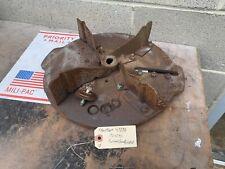 TROY BILT LEAF VAC CHIPPER Rotor Impeller 1901290