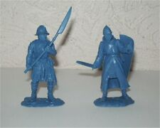 Publius. 1/32 Hospitaller Knights. Crusaders. Exclusive limited edition figures