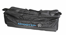 PRESTON MONSTER ROLLER AND ROOST CARP FISHING CARRYALL ACCESSORY BAG XL CAPACITY