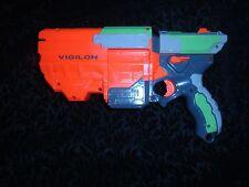Nerf Vortex Vigilon Disc Gun Blaster - FREE SHIPPING