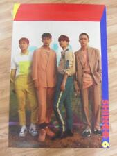 SHINee - THE STORY OF LIGHT EP.1 (TYPE B) [ORIGINAL POSTER] *NEW* K-POP