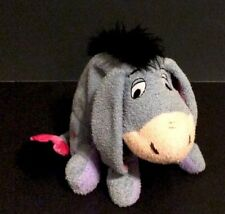 "Walt Disney's Eeyore 10"" Plush From Applause"