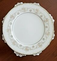 "Vintage Sango Fine China | set of 5 KENWOOD Pattern 8"" Desert/Salad Plates"