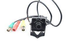 CCTV 1/2.8 Panasonic 2.1MP Full 1080P  Lens 3.6MM HD SDI Mini Box Camera