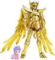 NEW Bandai Saint Seiya Gold Cloth Myth EX Sagittarius Aiolos Revival Edition