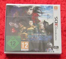 Shin Megami Tensei Strange Journey Redux, Nintendo 3DS Spiel, Neu
