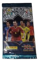 Euro 2012 Adrenalyn XL Cards Lotto 15 Bustine Panini