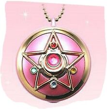 Bandai Sailor Moon NEW *Crystal Star Compact Candy Box * Locket Charm Miniature