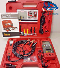 Power Probe Electrical Testing Kit with Cat IV Multimeter. As sold by Snap On.