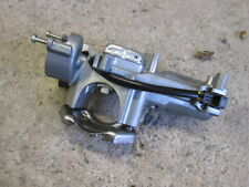 2009 VAUXHALL AGILA B 1.2 K12B IGNITION STEERING LOCK HOUSING