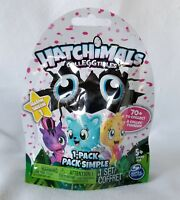 Hatchimals CollEGGtibles Season 1 Hatch Egg 1-Pack Simple Collectibles Mystery