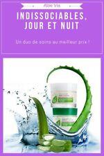 LR Aloe Vera Coffret crème de jour 50 ml et crème de nuit 50 ml