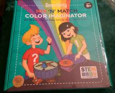 Science DIY Color kit Smartivity Colour Imaginator STEM Learning