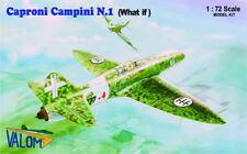 Valom 1/72 Caproni Campini What If # 72086