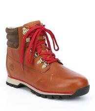New. Timberland  Men's Hutchington Hiker Boots Size US 8 M Brown