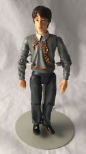 """Harry Potter Wizard w/ Hand Movement Spell Casting 2003 Action Figure 5"""""""