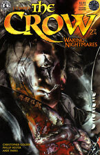 CROW Waking Nightmares (1997) #2 (of 4) - Kitchen Sink - Back Issue