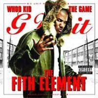 Spiel Die / Dj Whoo Kid - Export - G Radio 8 : Die Fifth Element Neue CD