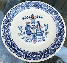 Johnson Brothers-Old Granite,Hearts and Flowers China Pieces(Bread/Butter Plate)