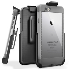 """Belt Clip Holster for LifeProof NUUD Case iPhone6 6S 4.7"""" (case is not included)"""