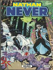 Nathan Never n° 21