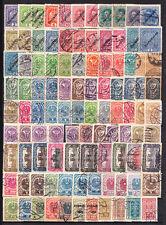 Autriche  gros  lot de plus de 300 timbres  1ère république   oblitéré