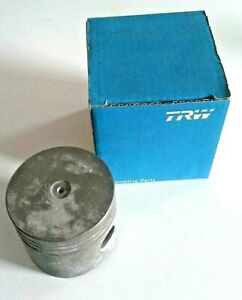 Engine Piston TRW 6-L3039F Engine Piston NOS