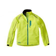 Dare2B Ensue Kids Waterproof Cycling Jacket Hi Viz Yellow Junior Ages 7-15 Years