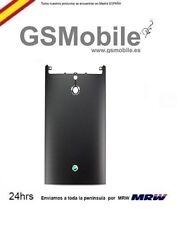 Cover Battery Battery Cover Sony Xperia P LT22i Black New ORIGINAL