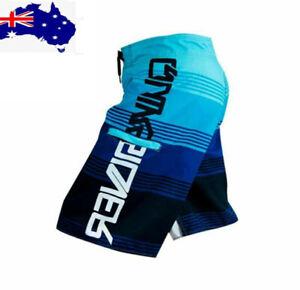 UK Quiksilver Mens Beach Swim Pants Boardshorts Surf Swimwear Board Shorts 99007