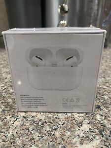 Apple AirPods Pro with Wireless Charging Case Still Sealed